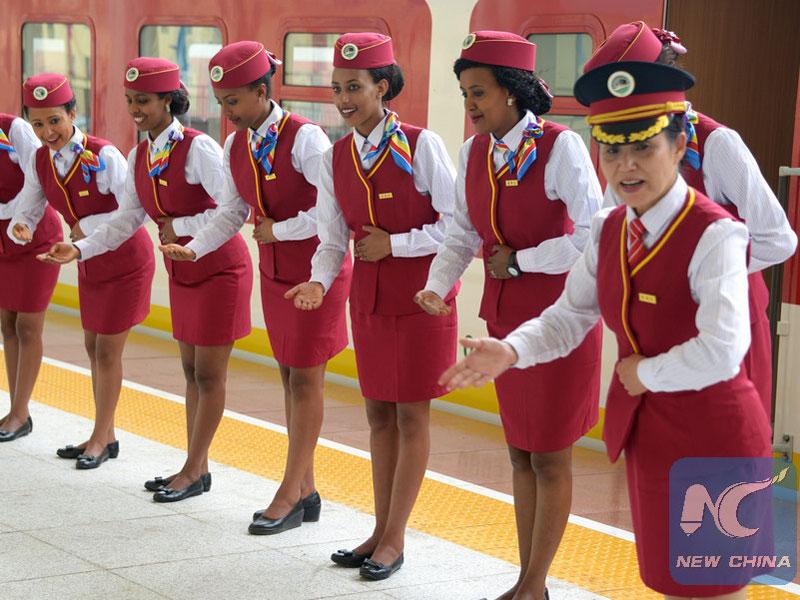 Image result for djibouti ethiopia railway
