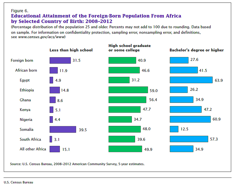 African-Immigrants-Education