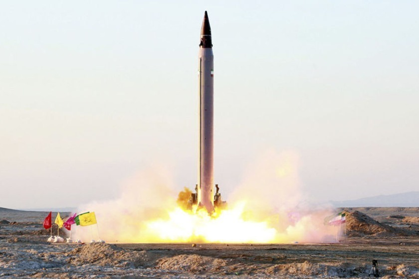 Image result for Houthis rocket HD