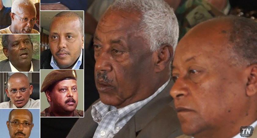 TPLF rejects recent decision by the ruling EPRDF coalition to fully accept the Algiers Agreement