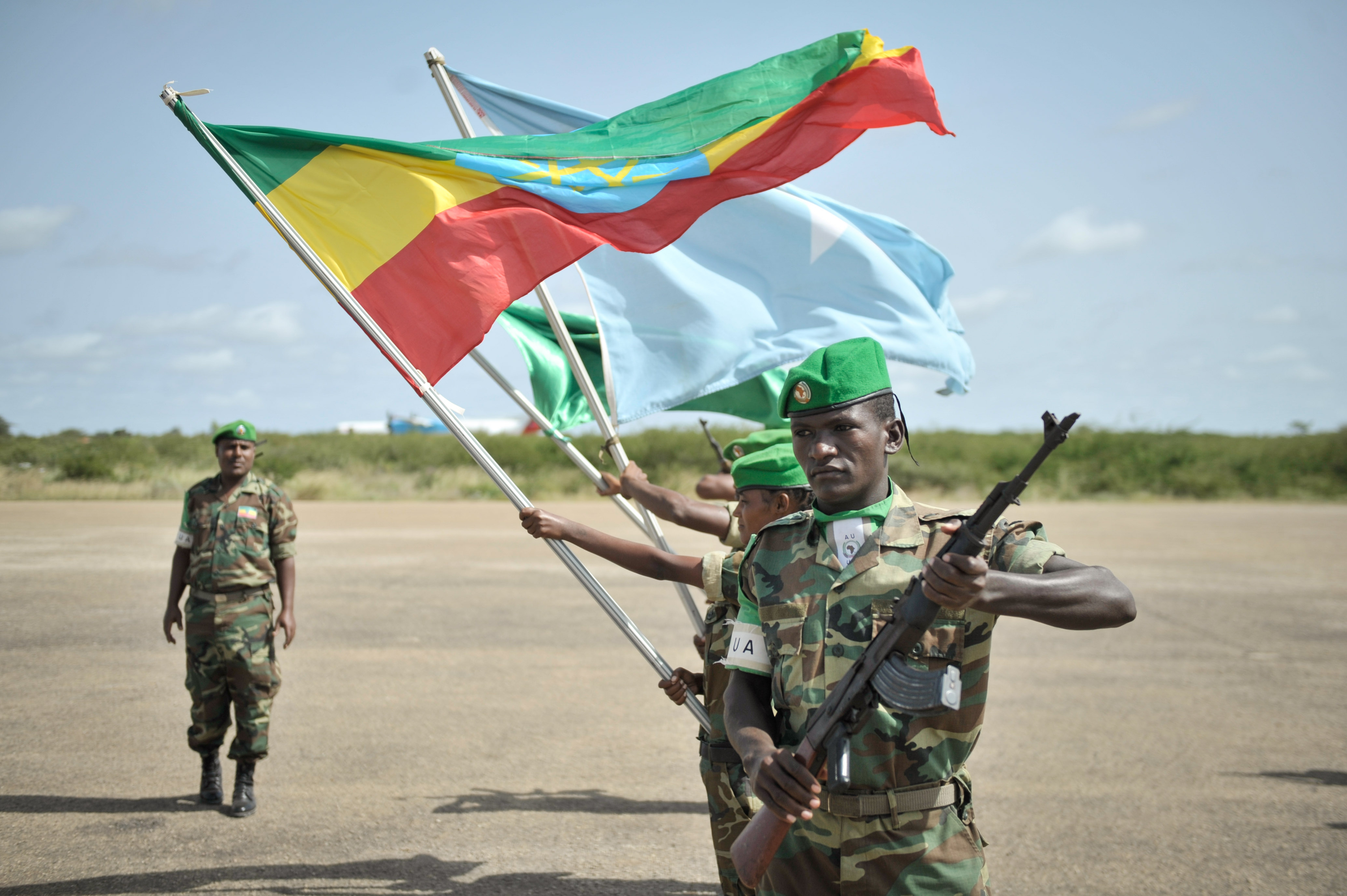 AMISOM_Deputy_Force_Commander,_Major_Gen