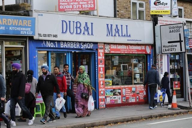 Somali Dresses Dubai