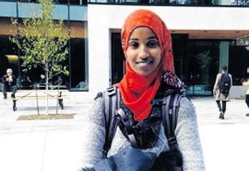 university of toront somali