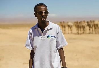 ADESO PUNTLAND SOMALIA