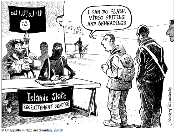 The Economist: The siren song of ISIS – Why young Somalis try to