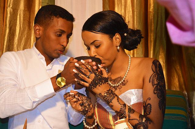 Somali Wedding - Wedding Newsday