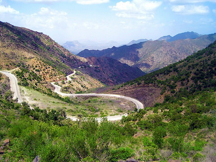 Somaliland Beauty