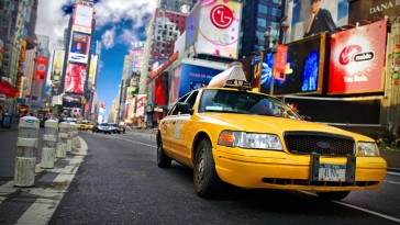 america-taxi